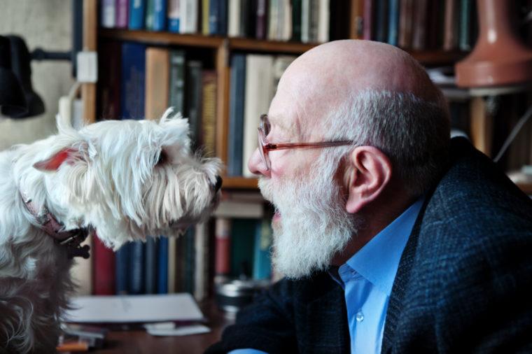 人类最好的朋友,爱狗的主人都会觉得温暖的语录,您是否感同身受