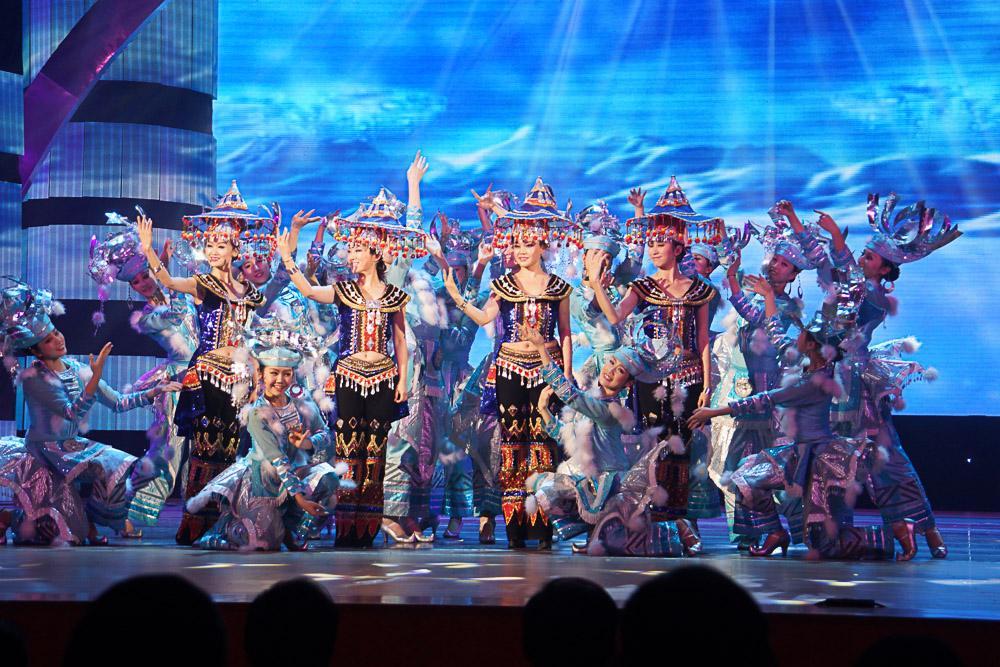 2020年全国普通高校中华优秀传统文化传承基地完整名单