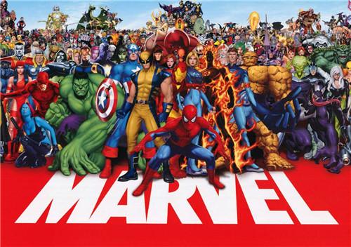 漫威漫画(Marvel Comics)十大超级反派:谁是最强反派?
