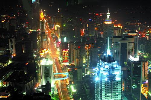 2018年全球城市竞争力TOP50排行榜