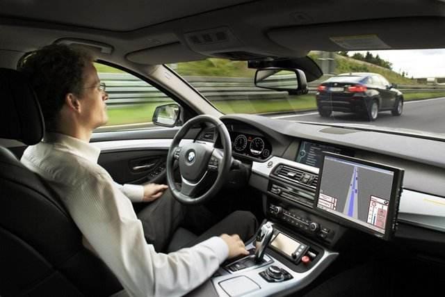 2018年全球自动驾驶技术发明专利TOP10企业排行榜