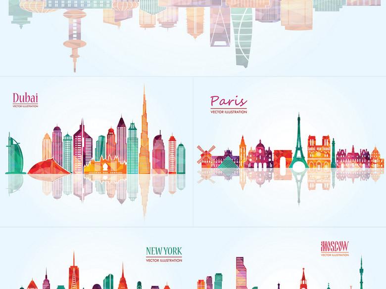 2018年全球十大旅游城市排行榜