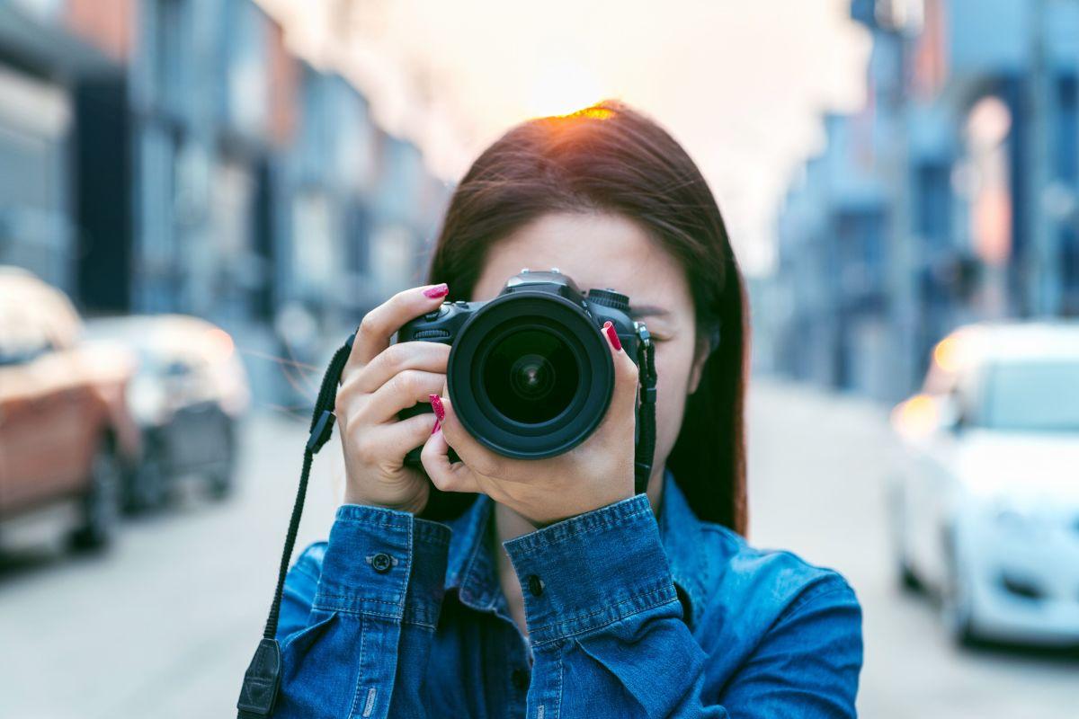 十大旅行摄影技巧:帮您获取更美的照片