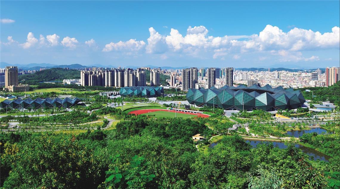 2018年中国工业百强区排行榜