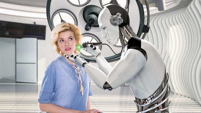 2018年中国的医疗人工智能企业排行榜