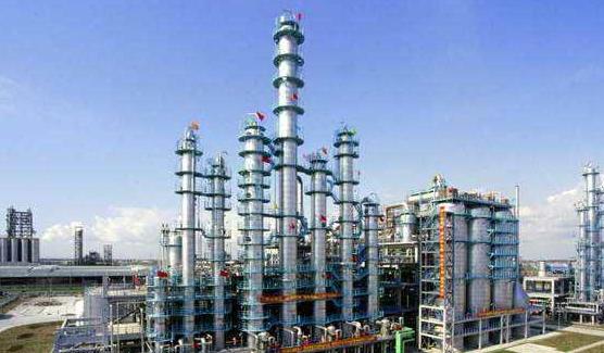 2018年中国石油和化工企业500强排行榜