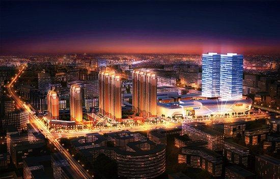 福布斯:2018年中国大陆最佳商业城市排行榜