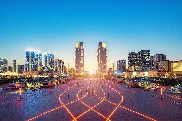 2020上半年中国城市GDP百强榜:重庆GDP正式赶超广州