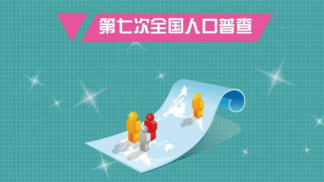 2020年中国第七次全国人口普查结果出炉:中国人口最多的姓氏排名