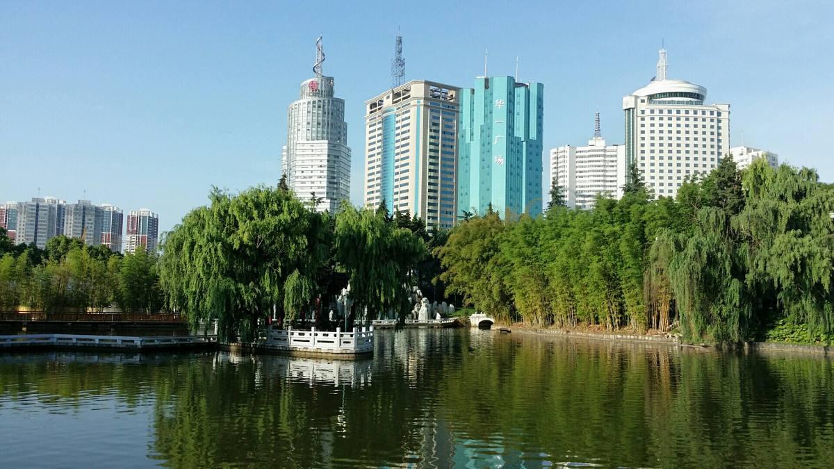 2018年世界春城80佳城市排行榜出炉:中国昆明位居第一