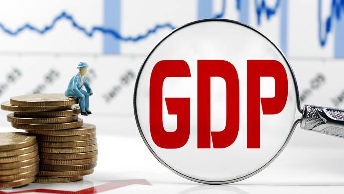 2017年中国主要大城市GDP总量排行