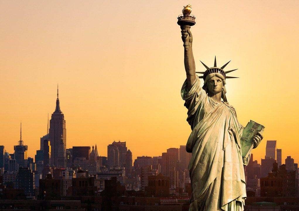 美国十大旅游地标性建筑
