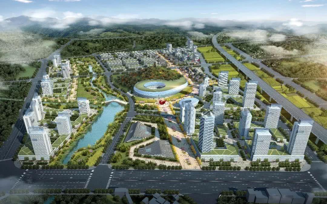 2018年中国最具投资价值县市排行(TOP20)