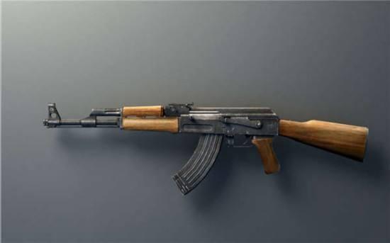 世界最有名的十大突击步枪