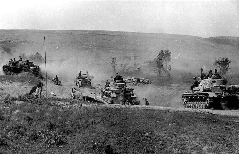 第二次世界大战八大经典战役