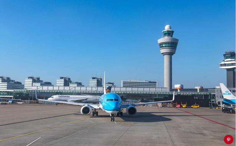 全球十大国际机场排名