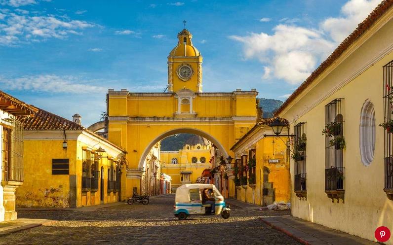 2019年国外旅行推荐的50个最佳目的地