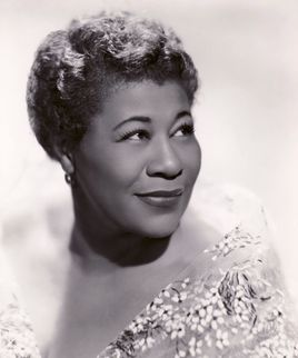 爵士音乐史上最杰出的十大女歌手