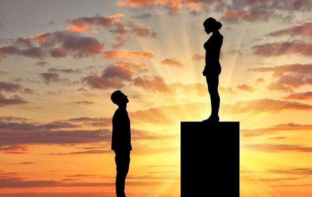 谁说女子不如男?——女人的竞争力震惊世界