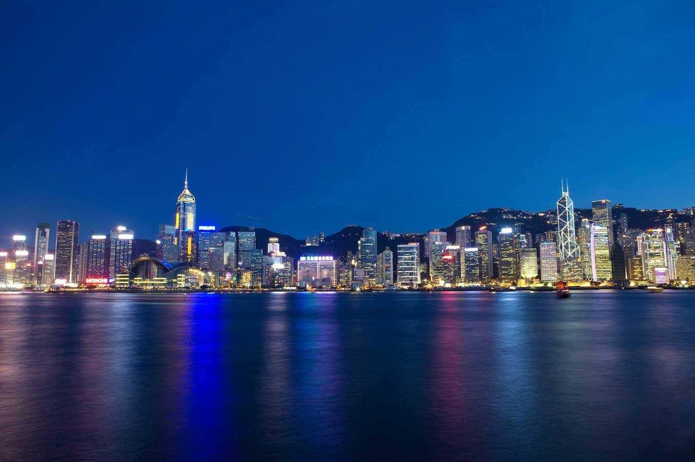 第十七届全球城市竞争力排行榜(TOP10)