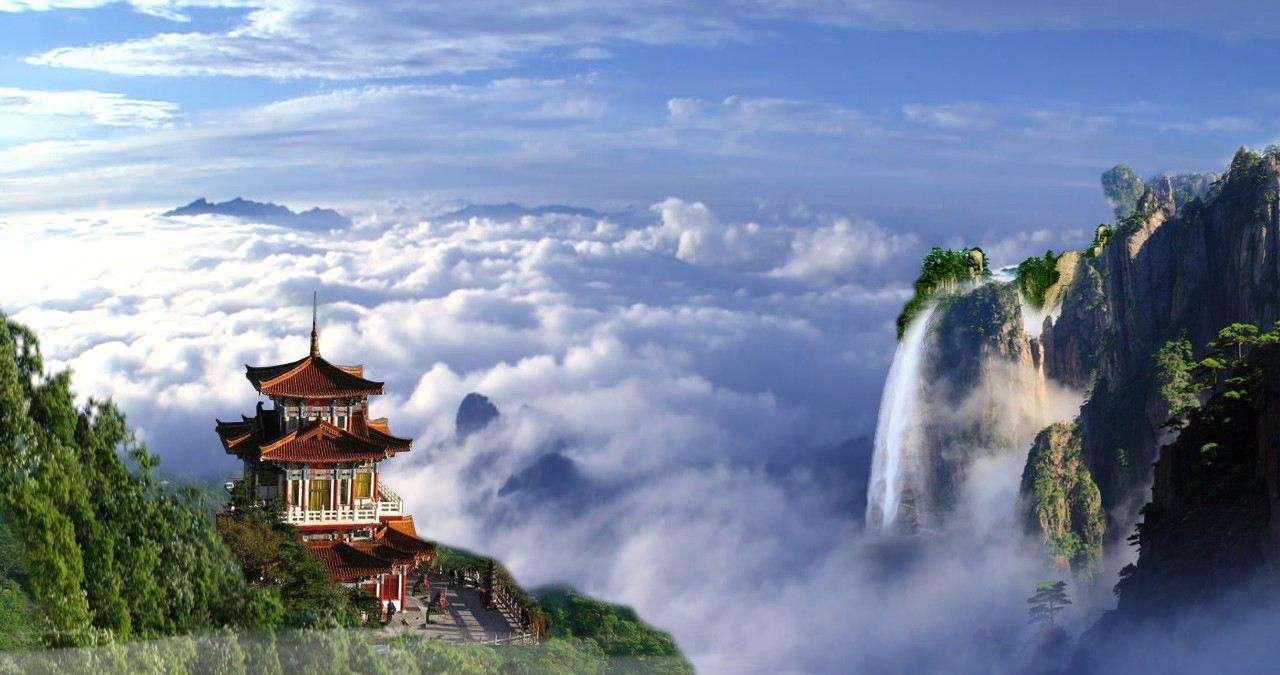 中国4A以上景区数量最多的十大城市排名