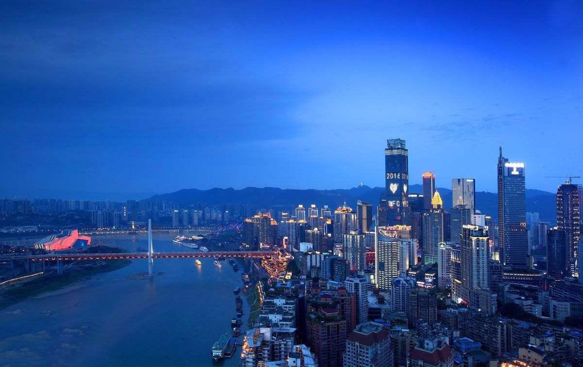 2019年全球城市潜力排名