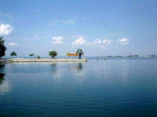 世界上岛屿数量最多的十个国家排行