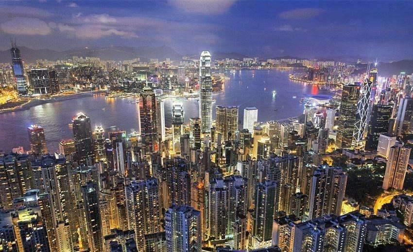 世界地区生产总值(GDP)最高的十大城市