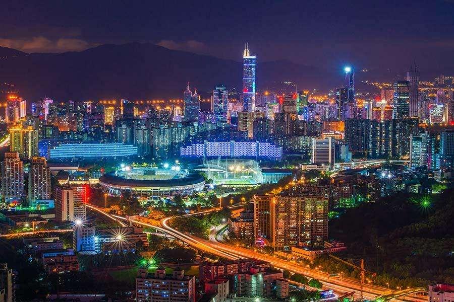 2018年中国城市竞争力排行
