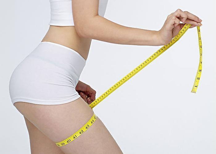 关于减肥瘦身常见的十大误区