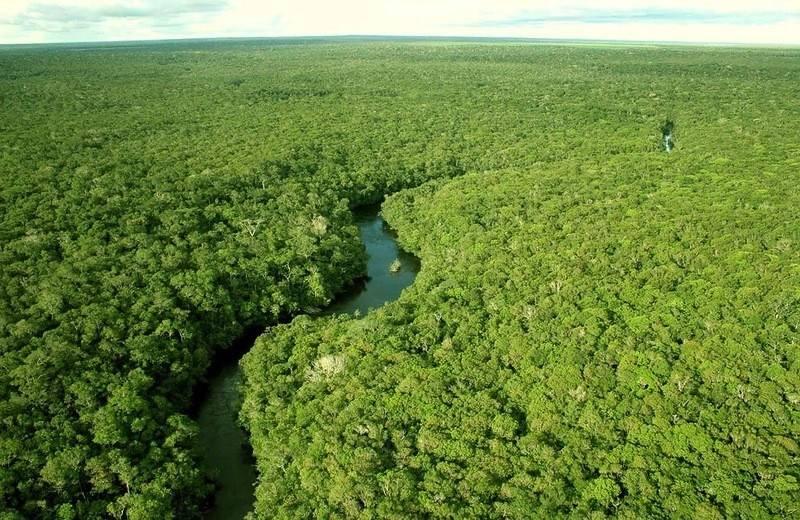 世界自然地理之最排名