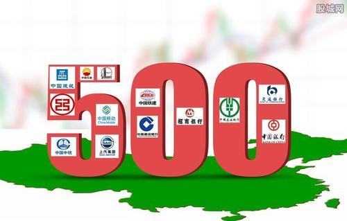 2019年《财富》中国500强企业排行榜