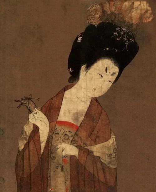 古代美女必须具备的十大硬指标排行