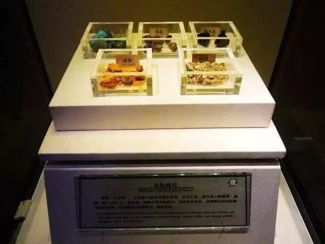 中国古代宫廷十大补品