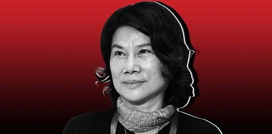 2019全球最具影响力的商界女性:格力董明珠位列第三