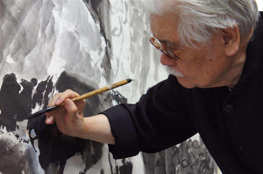 2020年胡润中国艺术榜(画家)排名:崔如琢以3.36亿元年度总成交额蝉联榜首