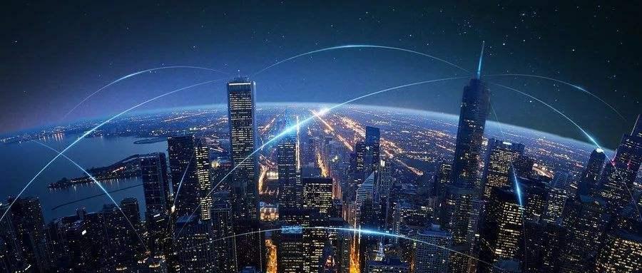 2019全球城市竞争力排行榜(50强城市完整榜单)