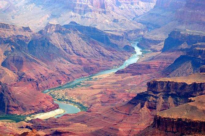 【美国旅行指南】美国十大最佳旅游胜地