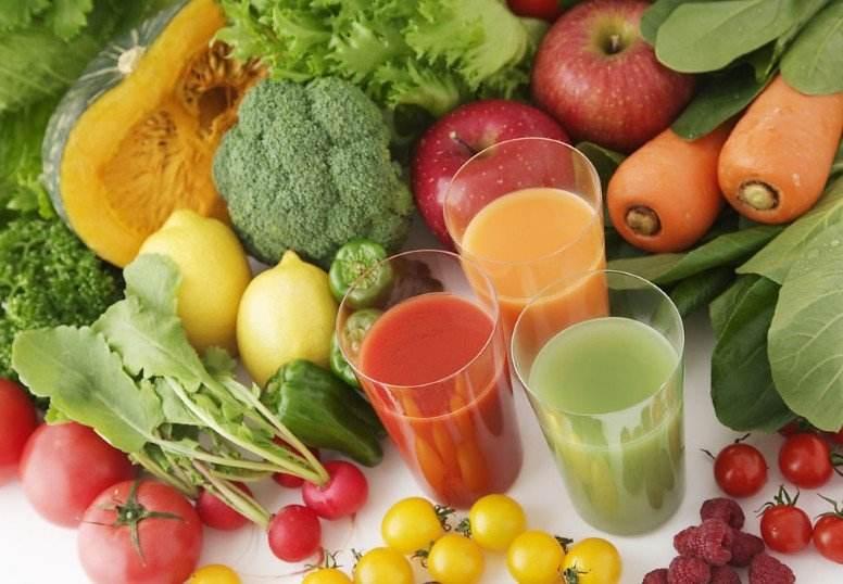 女人美容养颜的十大食品排行