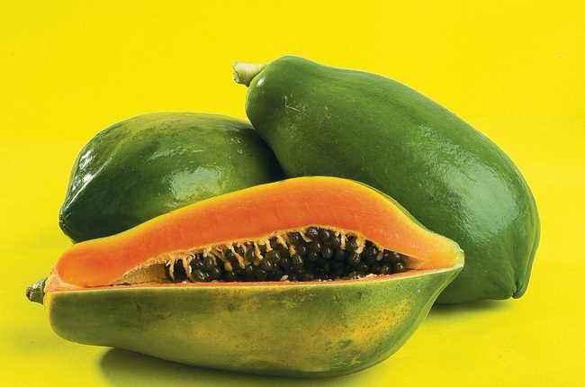 世界卫生组织推荐的六大营养水果