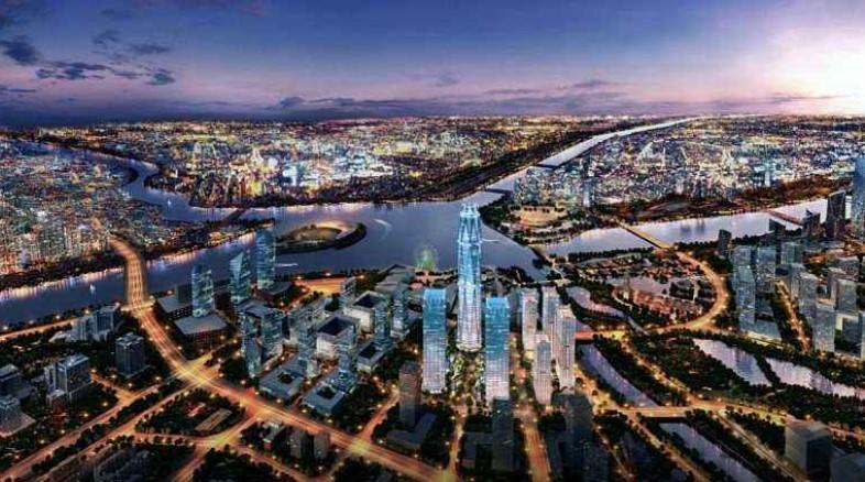 2019年全球500强创新城市排行榜完整榜单