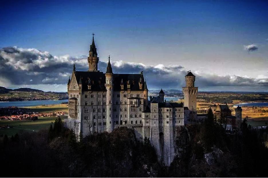 世界最美的十大建筑排名