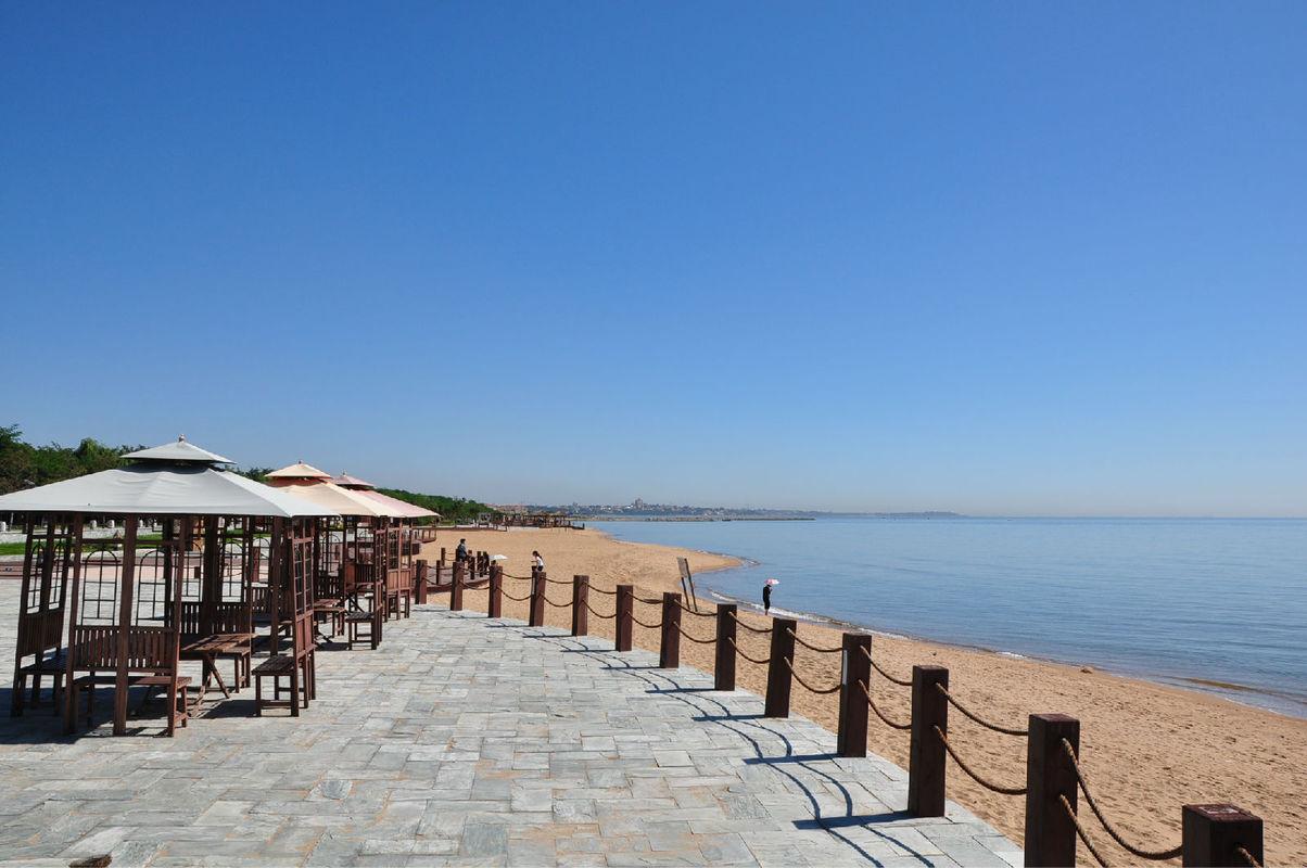 中国最美的七大海岸(海滩)