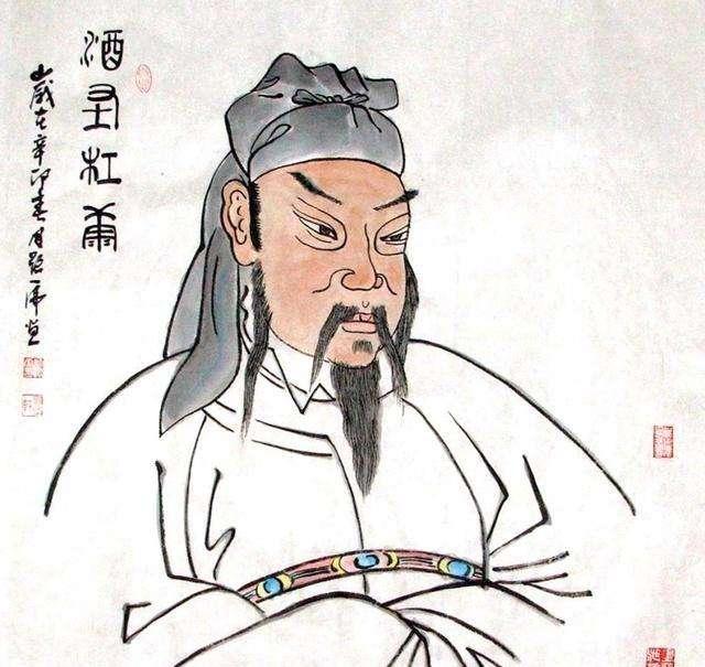 中国古代十大圣人