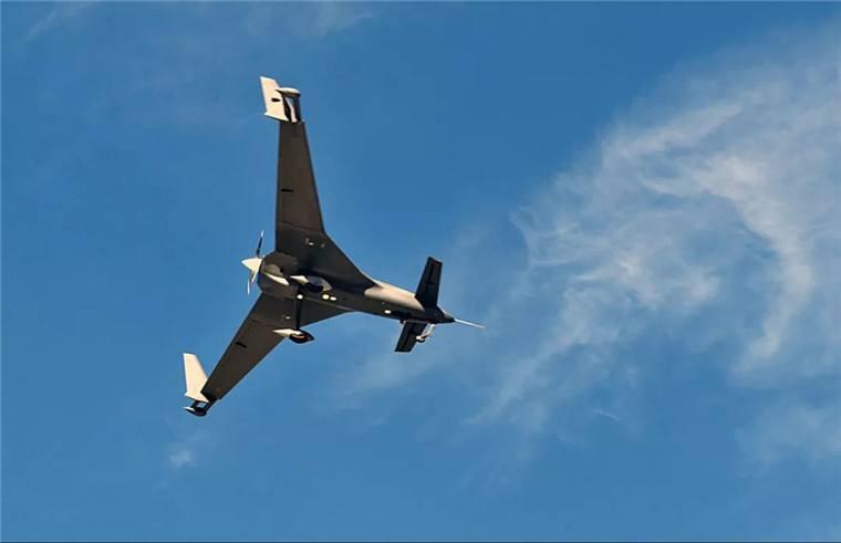 中国十大顶尖军用无人机