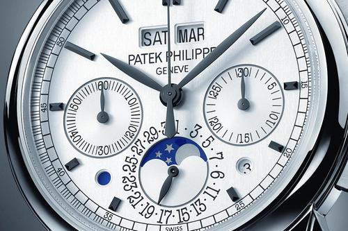 世界最受欢迎的最佳十五大手表品牌
