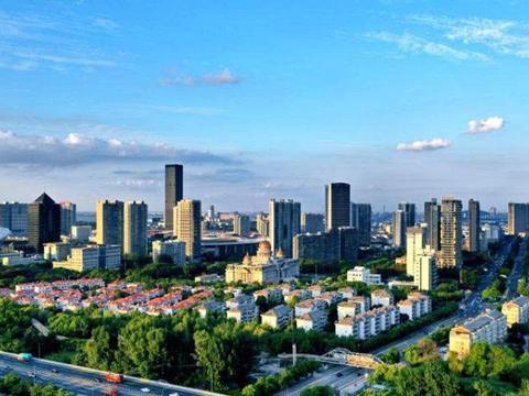 2020年全国县域经济100强排行榜:昆山市居首