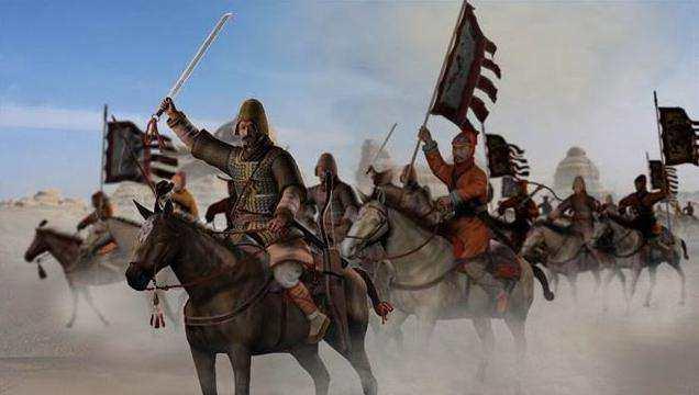 美国人眼中的世界十大帝国朝代排行