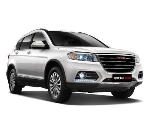 2020年suv汽车销量排行榜:自主品牌SUV汽车逆势崛起