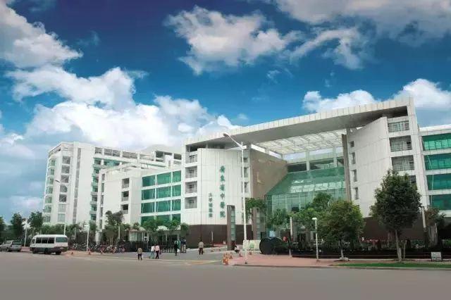 2020年中国中医院综合实力排行榜:广东省中医院再获榜首